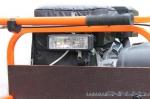 Мотобуксировщик Чинук L11